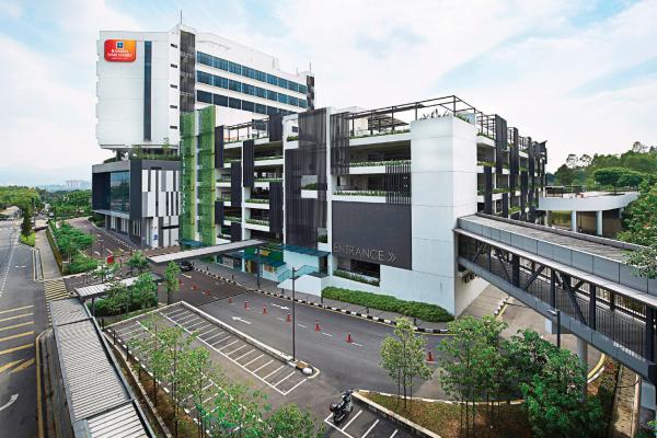 Desa Park Medical Centre