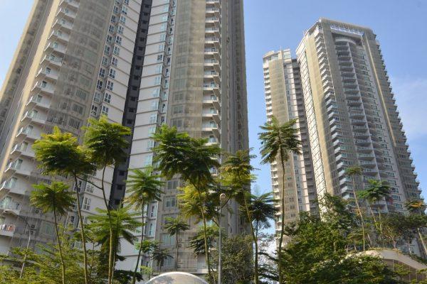 MK 28 Condominium